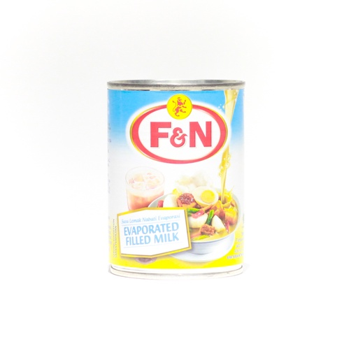 F&N EVAPORATED 380 ML