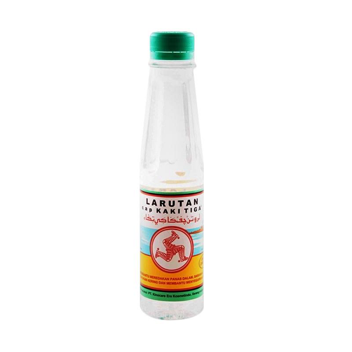 LARUTAN CAP KAKI 3 PET 200ML