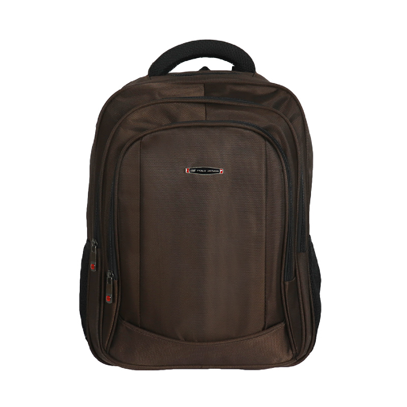 Polo Design Backpack 5802-26 Coffee