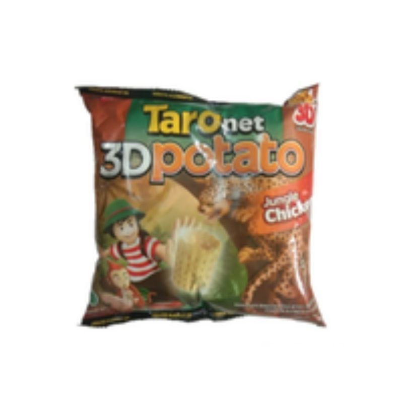 TARO 3D DANCING CHICKEN 36Gr