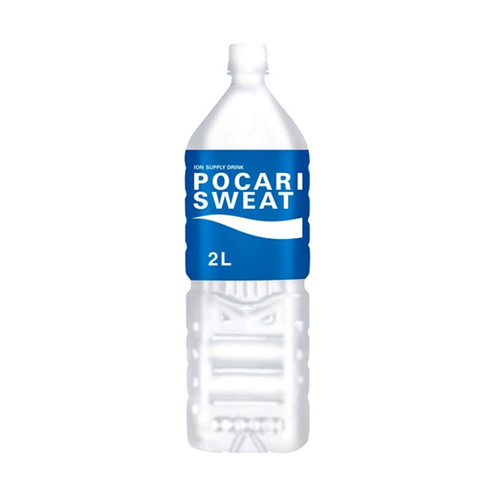 POCARI SWEAT PET 2L