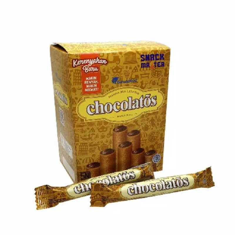 Gery Chocolatos 8,5g