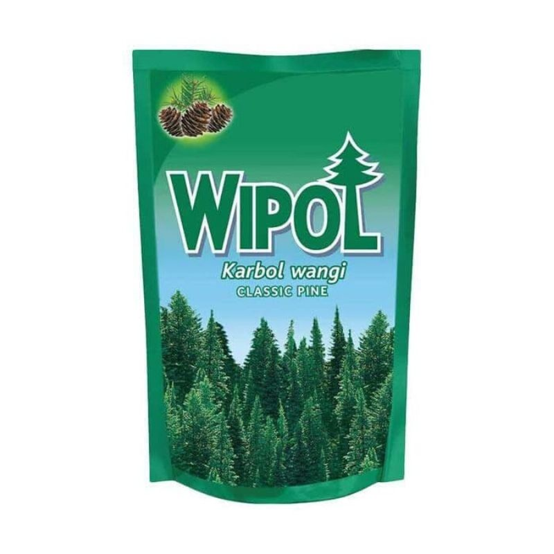 WIPOL CLASSIC PINE POUCH 780ML