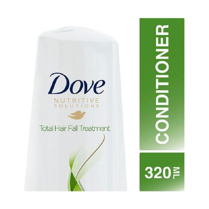 Dove Cond T.Hair Falltreatment 320ml