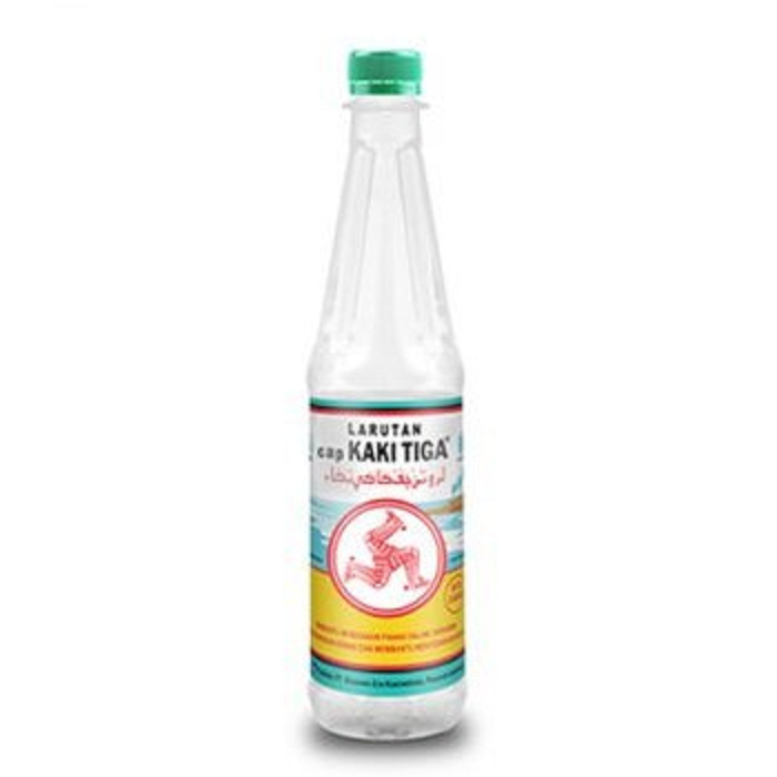 LARUTAN CAP KAKI 3 PET 500ML