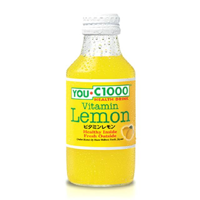YOU C1000 LEMON 140ML